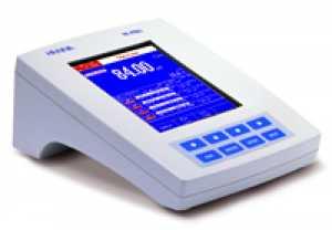 อุปกรณ์วัดConductivity-TDS
