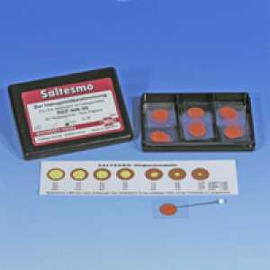 ชุดทดสอบความเค็ม - โซเดียมคลอไรด์ (Salinity Test Kits)