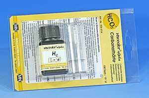 ชุดทดสอบคาร์บอเนต ฮาร์ดเนส (Carbonate hardness Test Kits)