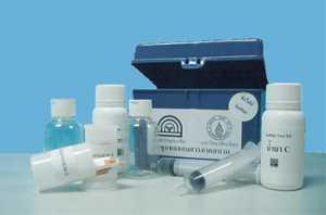 ชุดทดสอบซัลไฟด์ (Sulphide Test Kits)