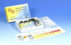 ชุดทดสอบน้ำสระว่ายน้ำ (Swimming pool Test Kits)
