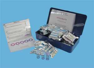 ชุดทดสอบฟลูออไรด์ (Fluoride Test Kits)