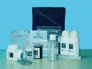ชุดทดสอบสารหนู (Arsenic Test Kits)