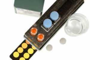 ชุดทดสอบสี (Color Test Kits)