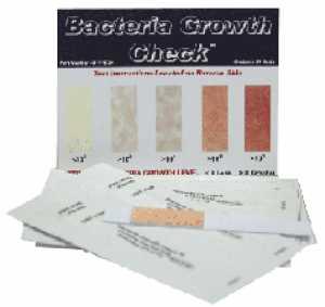ชุดทดสอบแบคทีเรีย (Bacteria Test Kits)