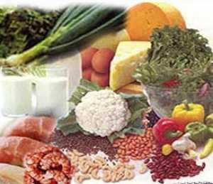 ตรวจวิเคราะห์คุณภาพอาหารทางโภชนาการ