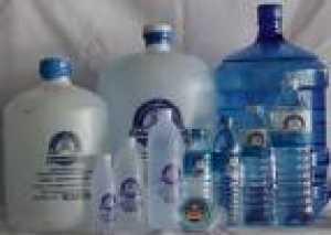 บริการตรวจวิเคราะห์ทดสอบน้ำอุปโภคบริโภค