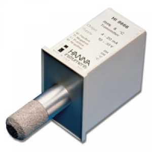 อุปกรณ์วัดความชื้นสัมพัทธ์ (Relative Humidity Transmitter)