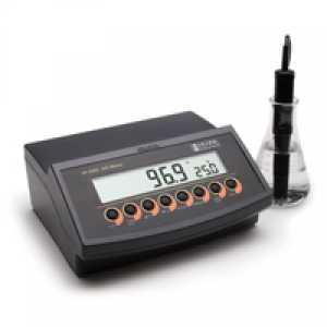 อุปกรณ์วัด ออกซิเจนละลาย (Dissolved Oxygen Bench Meter)