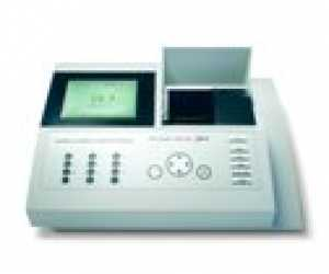 อุปกรณ์วัด (Cell Test Spectrophotometer)