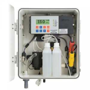 อุปกรณ์วัด Control System (PCA Series Analyzer)