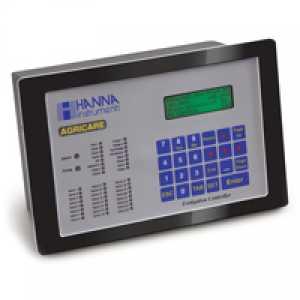 อุปกรณ์วัด Control System (Process Fertigation Controller)