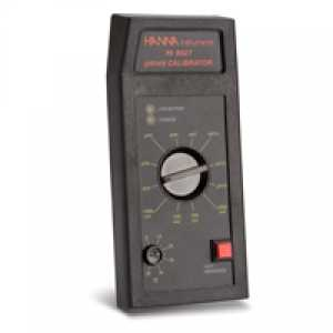 อุปกรณ์วัด Control System (pH-mV Simulator)