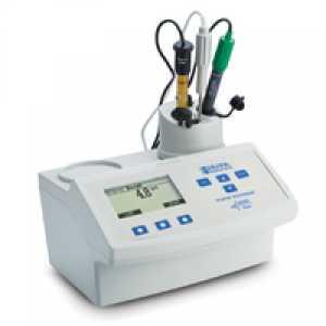 อุปกรณ์วัด ISE (Ion Selective Benchtop Meters)