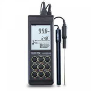 อุปกรณ์วัด ISE (Portable Ion Selective Meters)