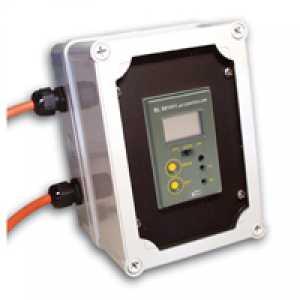 อุปกรณ์วัด Mini Controller (NEMA Enclosure)
