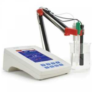 อุปกรณ์วัด Multiparameter (Multiparameter Bench Meter)