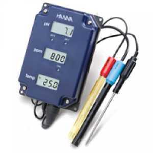 อุปกรณ์วัด Multiparameter (Multiparameter Indicator)
