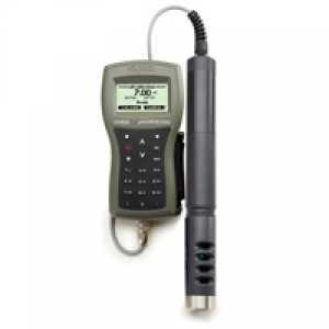 อุปกรณ์วัด Multiparameter (Multiparameter Portable Meter)