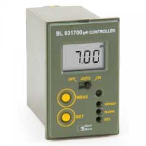 อุปกรณ์วัด pH-ORP-ISE (pH-RP Process Instrumentation)