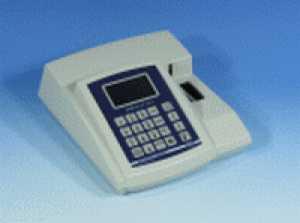 อุปกรณ์วัดTubeTest (NANOCOLOR® Photometer)