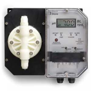 อุปกรณ์ Pump & Controller
