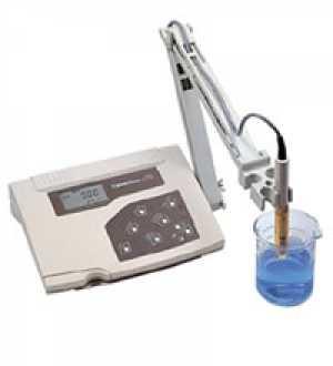 เครื่องมือวัดค่าการนำไฟฟ้าแบบตั้งโต๊ะ (Conductivity Benchtops)