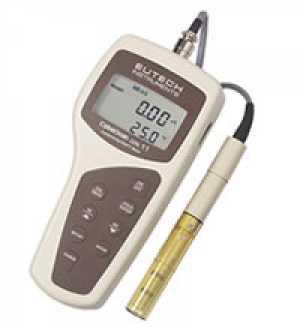เครื่องมือวัดค่าการนำไฟฟ้าแบบมือถือ (Conductivity Handheld Testers)