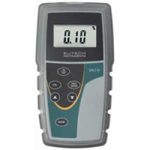 เครื่องมือวัดค่าความเค็มแบบมือถือ (Salinity Handheld Testers)