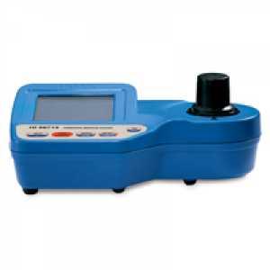 เครื่องโฟโตมิเตอร์ พารามิเตอร์เดี่ยวแบบพกพา (Advanced single Parameter Photometers)