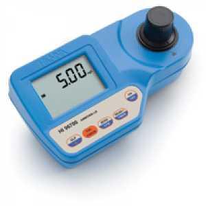 เครื่องโฟโตมิเตอร์ พารามิเตอร์เดี่ยวแบบพกพา (Cal Check™ Photometers)