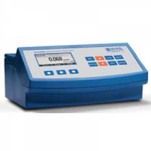 เครื่องโฟโตมิเตอร์ มัลติพารามิเตอร์แบบตั้งโต๊ะ (Benchtop Photometers)