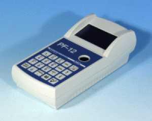 เครื่องโฟโตมิเตอร์ มัลติพารามิเตอร์แบบพกพา (Portable Multiparameter Photometers)