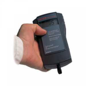 เทอร์โมมิเตอร์ (Infrared Thermometers)