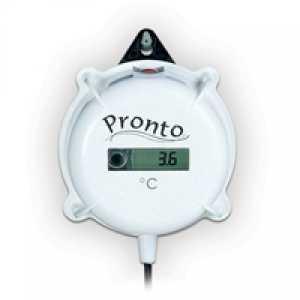 เทอร์โมมิเตอร์ (Temperature Indicators)