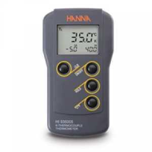 เทอร์โมมิเตอร์ (Thermocouple Thermometers)